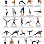 Popular Standing Yoga Poses Images Pictures