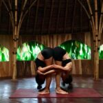 Popular Two Person Yoga Poses For Kids Picture