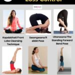 Popular Yoga Asanas For Hair Growth Picture