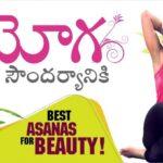 Popular Yoga Asanas In Telugu Photos