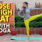 Popular Yoga Asanas To Reduce Thigh Fat Picture