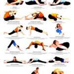 Popular Yoga Asanas With Pictures And Names In Hindi Image