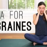 Popular Yoga Exercises Migraine Picture