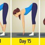 Popular Yoga Poses For Flexibility Photo