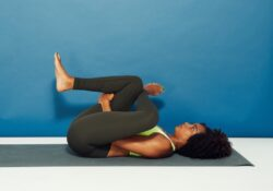 popular yoga poses for hips photo