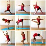 Popular Yoga Poses For Legs Image