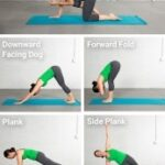 Popular Yoga Poses For The Back Pain Photos