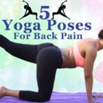 Popular Yoga Poses For The Back Pain Picture