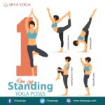 Popular Yoga Poses On One Leg Pictures