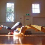 Popular Yoga Poses Viparita Dandasana Bench Images