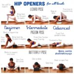 Popular Yoga Sequence To Open Hips Images