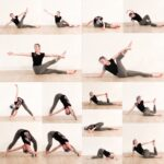 Popular Yoga Sequence Twists Image