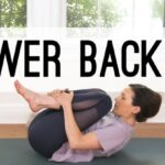 Simple Back Pain With Yoga Image