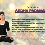Simple Lotus Pose Benefits Pictures