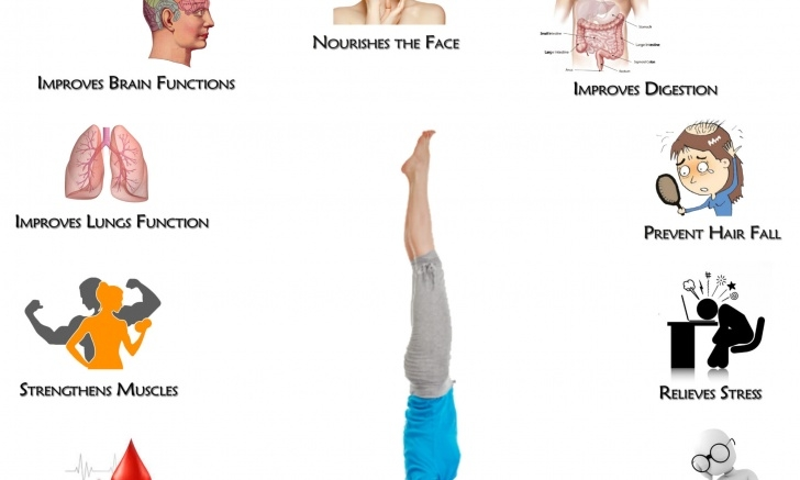simple sirsasana yoga benefits pictures