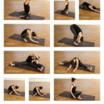 Simple Yin Yoga Sequence For Winter Image