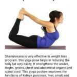 Simple Yoga Asanas Benefits Pictures