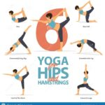 Simple Yoga Exercises Hips Image