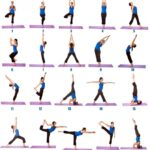 Simple Yoga Moves Pictures Picture