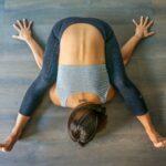 Simple Yoga Poses Benefits Of Kurmasana Images