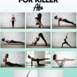 Simple Yoga Poses For Abs Image