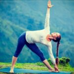 Simple Yoga Poses For Urinary Retention Photo