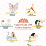 Simple Yoga Poses Named After Animals Image