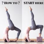 Simple Yoga Poses That Look Hard But Are Easy Images