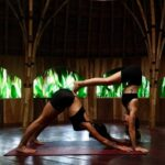 Simple Yoga Poses With 2 People Pictures