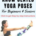Simple Yoga Sequence For Seniors Images
