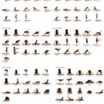 Simple Yoga Sequence Hatha Picture