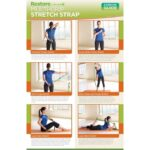 Simple Yoga Stretches With Strap Images