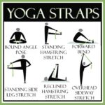 Simple Yoga Stretches With Strap Pictures