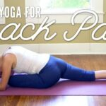 Top Back Pain Yoga With Adriene Image