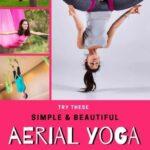 Top Beginner Yoga Swing Poses Photos
