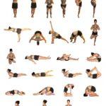 Top Bikram Yoga Poses Printable Photo