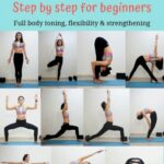 Top Standing Yoga Poses Beginners Photos