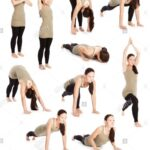 Top Surya Namaskar Poses With Names Photos