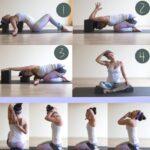 Top Yin Yoga Poses Shoulders Photos