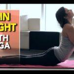 Top Yoga Asanas To Gain Weight Image