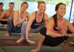 top yoga laughter exercises images