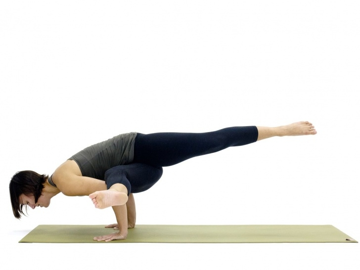 top yoga poses advanced image