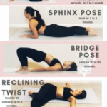 Top Yoga Poses For Back Pain Pictures