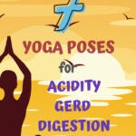 Top Yoga Poses For Gerd Picture