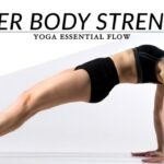 Top Yoga Poses For Upper Body Strength Image