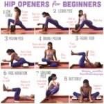 Top Yoga Poses Hip Openers Pictures