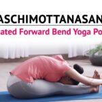 Top Yoga Poses Paschimottanasana Ke Fayde Photo