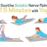 Top Yoga Stretches For Sciatica Pictures