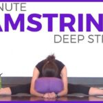 Top Yoga Stretches Hamstrings Picture